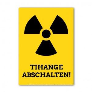 Die Initiative Stop Tihange ruft zu einer Großdemonstrationgegen die umstrittenen belgischen AtomreaktorenTihange 2 und Doel 3 auf.Umam 25. Juni eine 90 Kilometer lange Menschenkette vomReaktor Tihange bei Lüttichüber Maastricht bis Aachen zu bilden, müssten 60 000 Menschen mitmachen